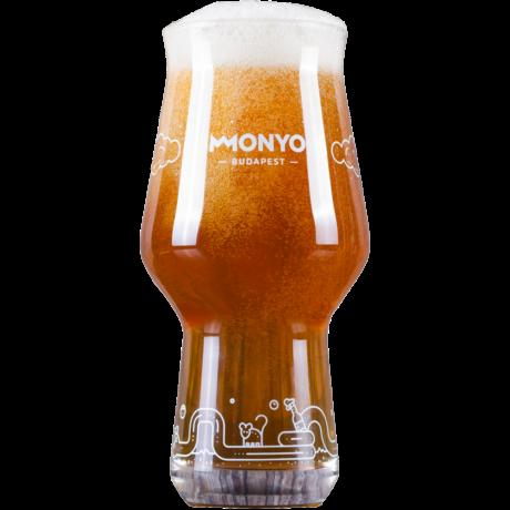 MONYO - Craft Master One pohár 0,47L
