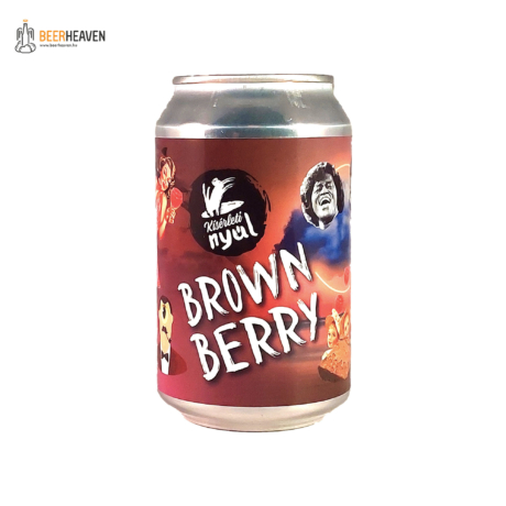 Brown Berry