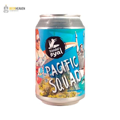 Pacific Squad