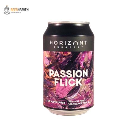 Passion Flick