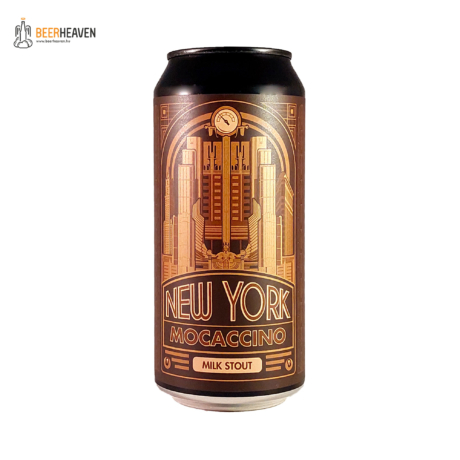 New York Mocaccino