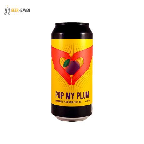 Pop My Plum