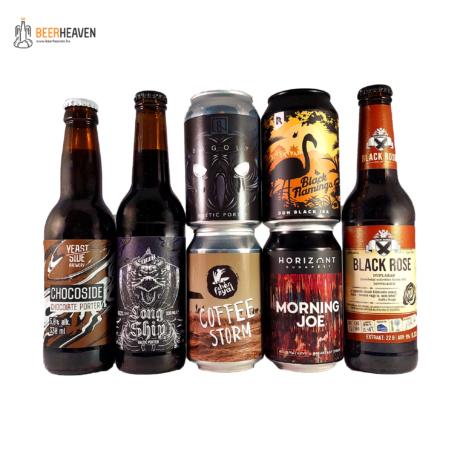 A sör sötét oldala
