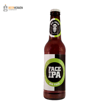 Face to Face IPA